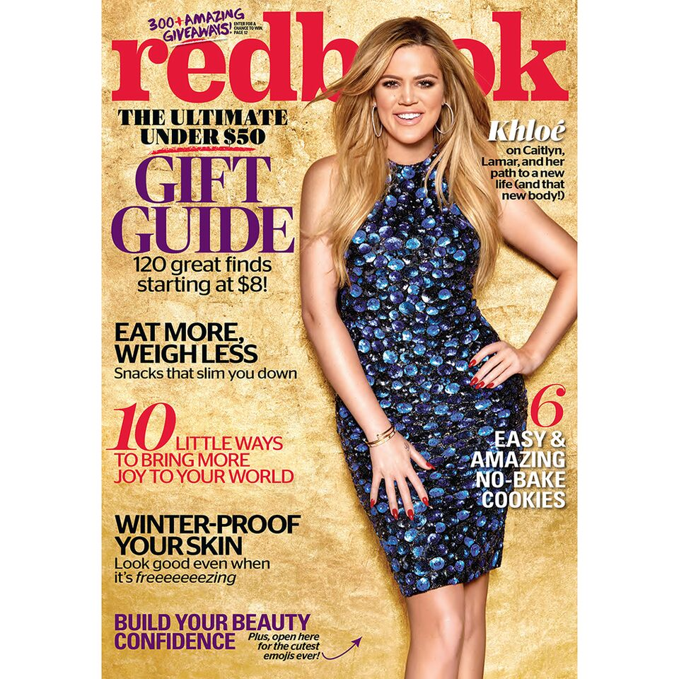 LOVE this @redbookmag cover! Can't wait to share the FIERCE BTS shots on my app next week!!! https://t.co/7xW9GYpKKQ