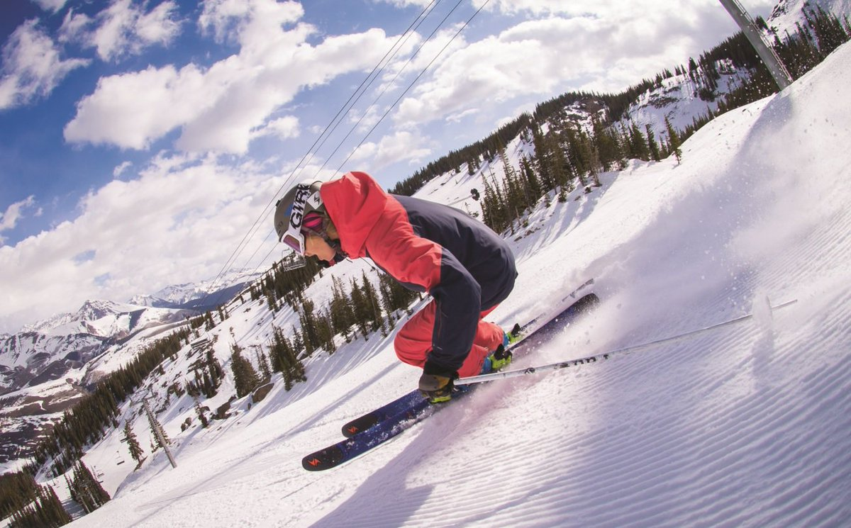 RT @skicrestedbutte: Fly on @AlaskaAir from LAX to GUC from $129 o/w? Restrictions apply.
