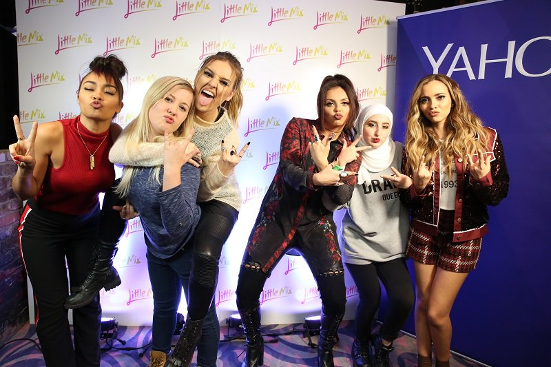 The little mix meet and greet photos have landed 3 getweirdlive the little mix meet and greet photos have landed 3 getweirdlive https m4hsunfo