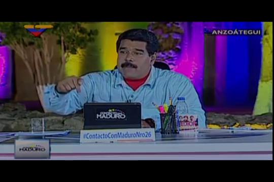 VTV CANAL 8 (@VTVcanal8): #EnVideo | Lo que somos no nos regaló nadie: Chavistas pa' lo que salga https://t.co/kMrDfJtIhg https://t.co/PVjYjqDlLi