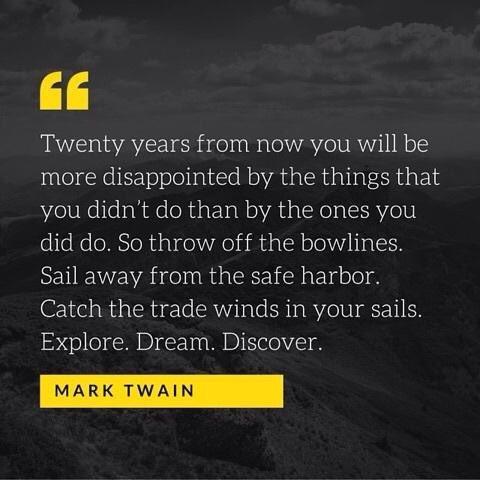 #MarkTwain #quote #leadership #leadershipdevelopment #coaching https://t.co/fzcfCye9Rl