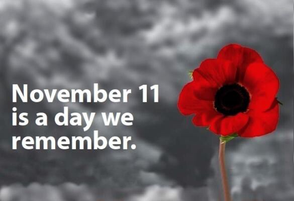 Today is #ArmisticeDay it would be kind if we could all observe a #TwoMinuteSilence at 11am & remember. https://t.co/xPRoHN015V
