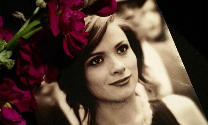 Mother of Jim Carrey's ex Cathriona White speaks out for the first time about her loss: