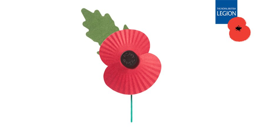 At the going down of the sun and in the morning. We will remember them. #TwoMinuteSilence #ArmisticeDay https://t.co/KrIACDwfn3