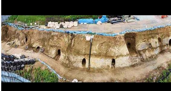 【緊急】この夏、世田谷で発掘された1400年前の遺跡「殿山横穴墓群」を高速道路工事で破壊させず保存を求めます!」 に賛同をお願いします! https://t.co/rcfzbf3udG @change_jpさんから https://t.co/i3IvCLDhAQ