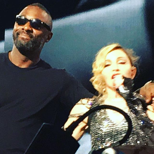 The O.G. Of Unapologetic Bitches????????????Thank You Idris Elba ‼️ thank you Berlin????????❤️#rebelhearttour https://t.co/qKADqXOG4d