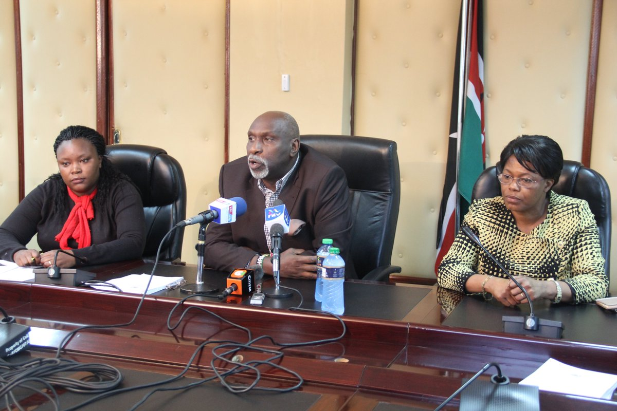 Besides being wrong ,Nkaissery exercising powers meant for  Inspector General of Police and Director CID - Nyachae https://t.co/rz3sOKSTdr