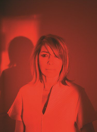 Writer, artist & musician @KimletGordon is presenting #turnerprize 2015 at Tramway, 7 Dec. Watch live on @Channel4 https://t.co/57d7ugUvng