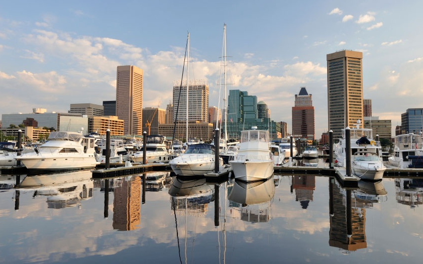 RT @BaltimoreMD: Planning a trip for this winter? @TravelLeisure suggests Baltimore!