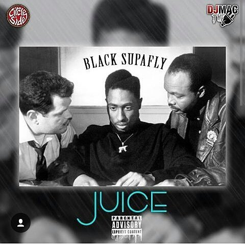"New @BlackSupa216 "" JUICE "" https://t.co/kOcQQy9Oy9 https://t.co/kQ4O1Zx2ZT"