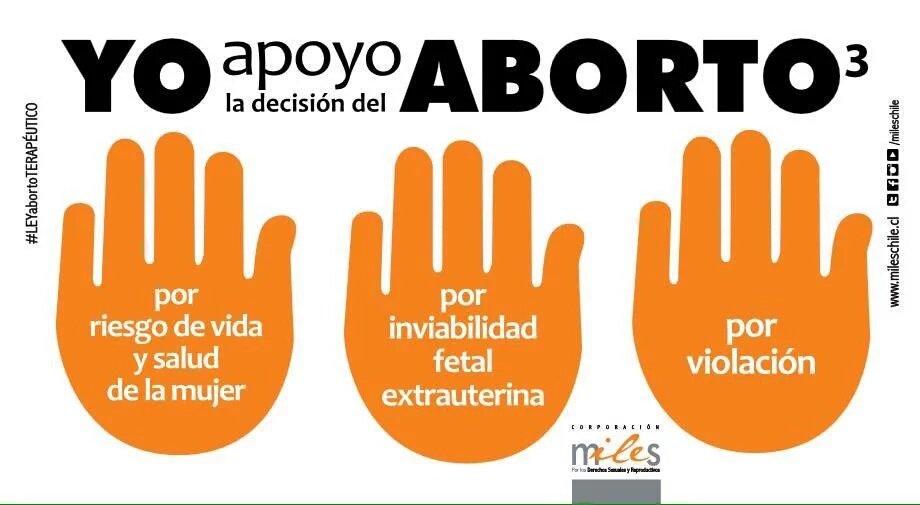 Que nadie sea obligada a sufrir dos veces: si hay #violación que esa mujer pueda decidir qué hacer #aborto3causales https://t.co/uBg3t245nD
