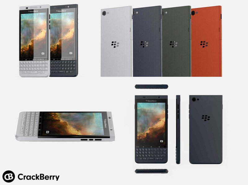 """Exclusive: First look at the BlackBerry """"Vienna"""" - the company's second Android phone! https://t.co/2xBXxPMxvv https://t.co/HF2xXvXo9e"""