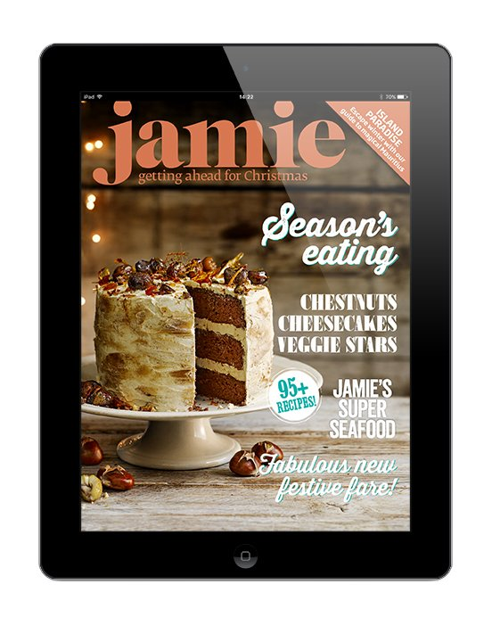 RT @JamieMagazine: Woohoo! Our iPad edition won Best Food and Drink Magazine at the #DMag15 awards @DigitalMagAward last night! https://t.c…