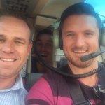 See you soon @SunCityResortSA @GPInvitational chopper time with @jackcoetzee1 @KP24 https://t.co/Sxwsn04B4o