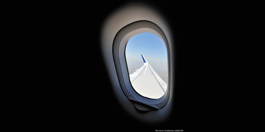 72% of you voted the window seat as the best Here's to you!
