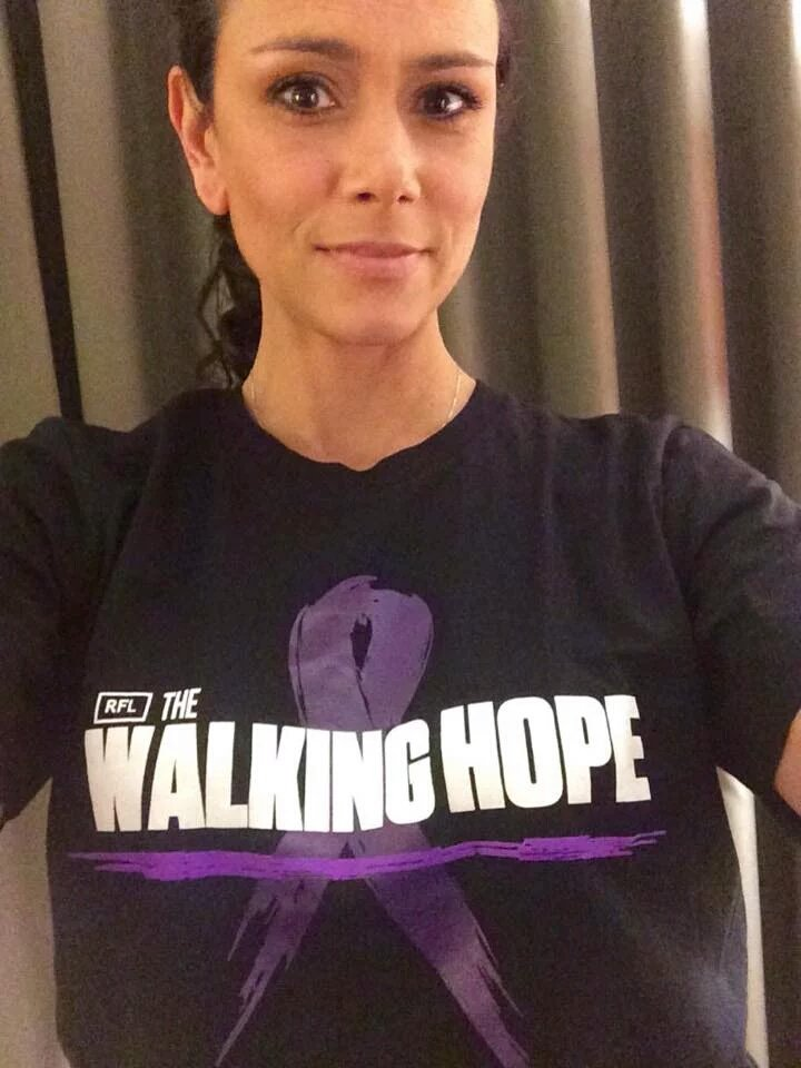 @MelissaPonzio1 Please RT! Last day 2 get these #WalkingHope 4 #ACS designs. https://t.co/PfaFfj44Iw #TWDFamily https://t.co/Fw3G3roNFY