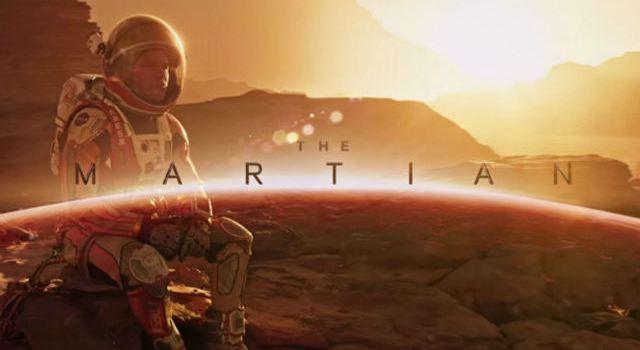 Perdido em Marte – resenha dupla de livro e filme https://t.co/wkxREHcg0R https://t.co/ze9YaoxTgO
