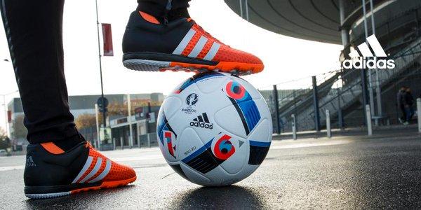 мяч спорт EURO 2016 adidas  № 3918578 загрузить