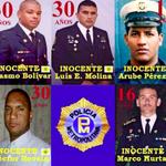 #26N No nos olvidemos de ellos #Venezuela Libertad Para Los Policías Metropolitanos Presos #11A2002 https://t.co/m0Xd6v5gS0