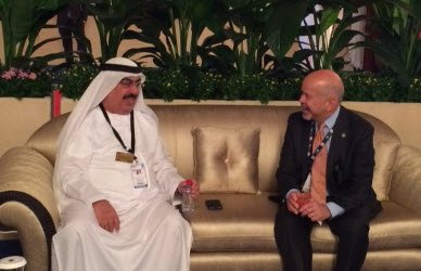 FAA Focuses on U.S. Aviation Global Leadership at Dubai Airshow