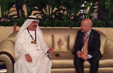 FAA Focuses on U.S. Aviation Global Leadership at Dubai Airshow