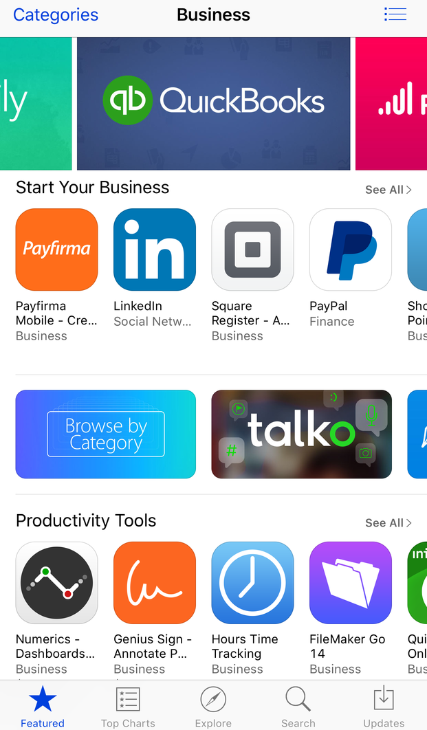 Want to download the @Payfirma app? Look for it under the business category in the #appstore! https://t.co/Iuy64feDZg