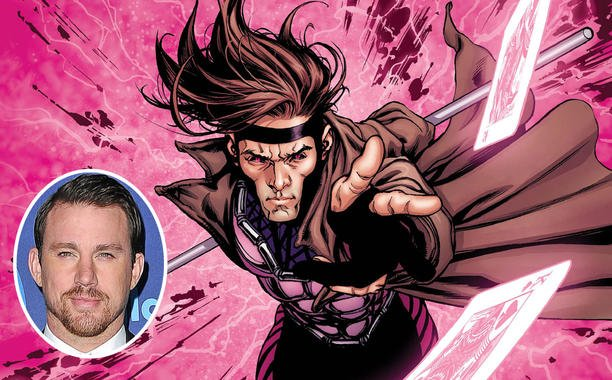 Doug Liman in talks to direct Channing Tatum in 'Gambit':