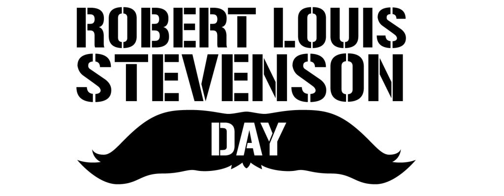 Happy Robert Louis Stevenson Day #rlsday https://t.co/w5w9ARMOW4 https://t.co/dvlu8sVmce
