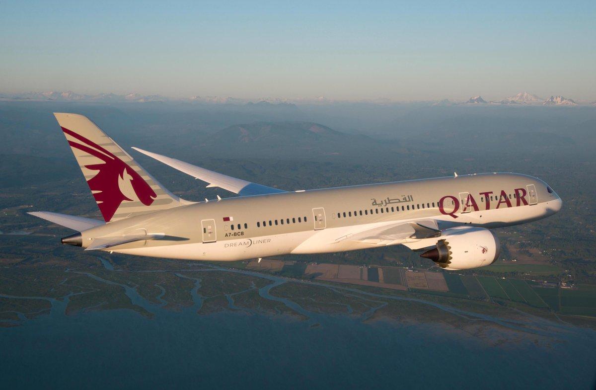 We're upgrading flights to Dubai, Abu Dhabi, and Dammam.