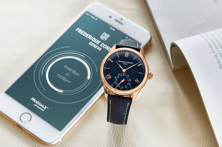 Blending modern and classic is the aspiring sentiment from this new Horological Smartwatch… https://t.co/glQccWkIgg https://t.co/Ai7I1ZJaET