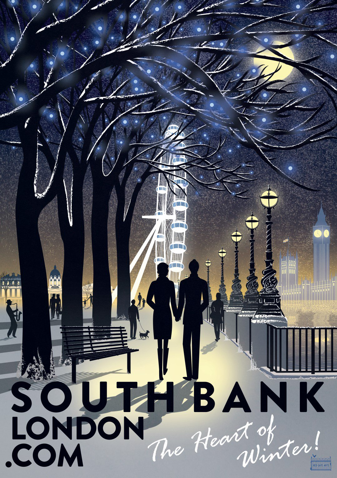 .@southbanklondon And we're loving the new #HeartOfWinter season poster too! https://t.co/iEUJZkquNm