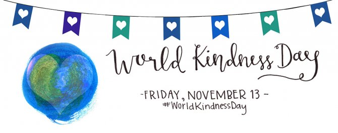 It's #WorldKindnessDay! Join @RAKFoundation and change the world with kindness. https://t.co/xYMpWZ8quD https://t.co/xpo1tw1tZO