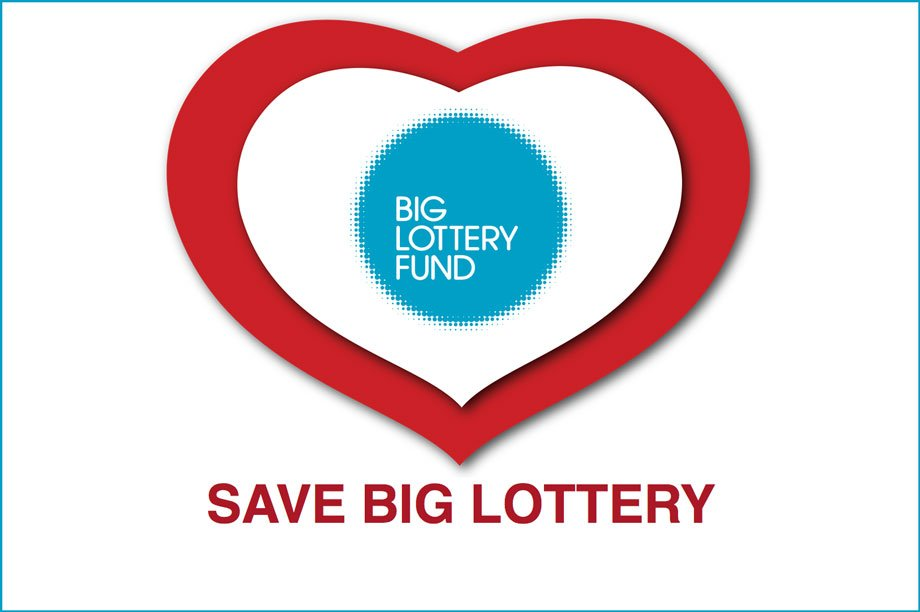Treasury accused of planning to slash £320m from Big Lottery Fund in Spending Review https://t.co/DA5wYAk03O https://t.co/4V4Q5B6gqQ