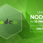 Keep up with the future of programming – learn Node.js by completing 10 projects: https://t.co/M6AWjjyw7k https://t.co/DrGrBKtG3U