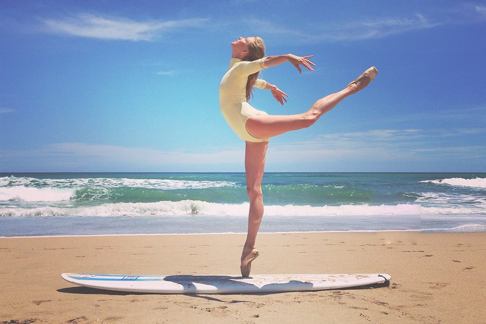 Blue Crush and ballerina dreams today on the blog, talking about @pointe_break retreats https://t.co/nWAjn3jhOs https://t.co/AsVzxNewlb