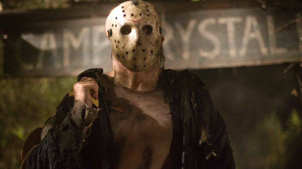 HAPPY FRIDAY THE 13TH EVERYONE!!! https://t.co/5np9WCI0F1