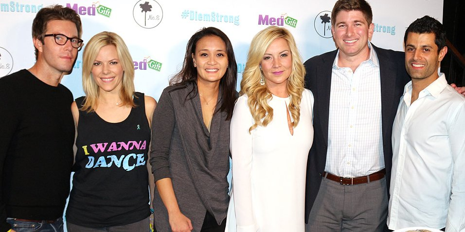 Celebrating the life of MTV's Diem Brown, one year later ❤️