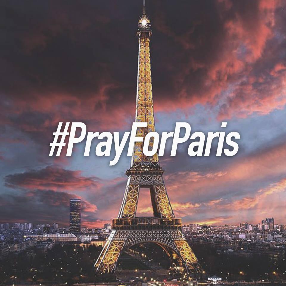 Please take a moment and #PrayforParis https://t.co/pQIS0PC2dI