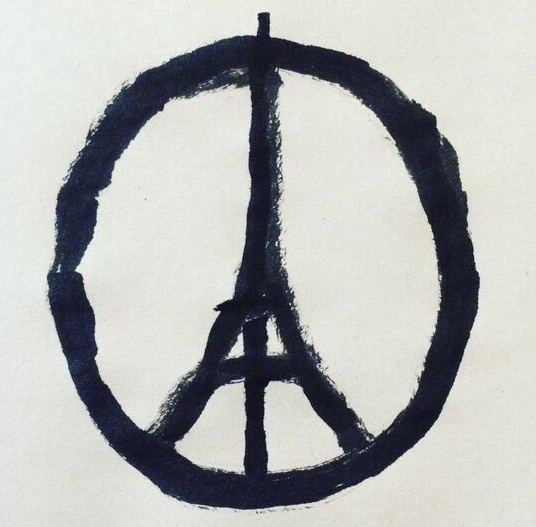 #PhysicianAssistants for #Peace. Our thoughts and prayers are with France https://t.co/dpvTBptDQA