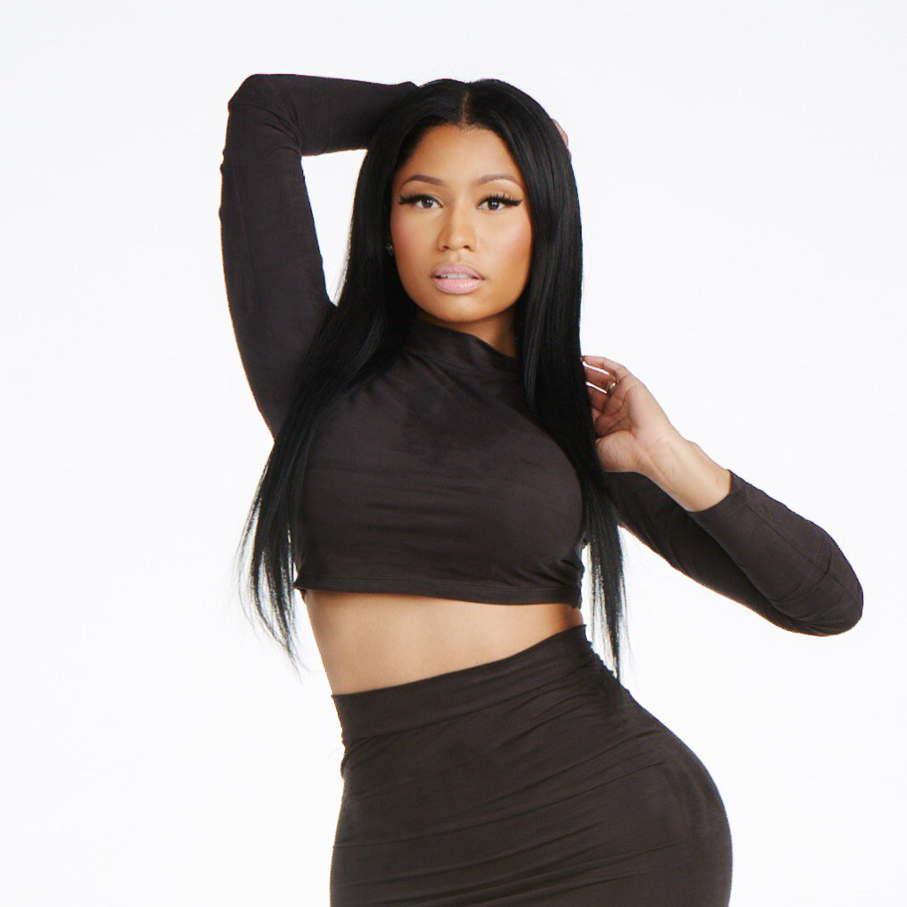 #TheNickiMinajCollection @ Kmart this Black [Pink] Friday https://t.co/kxS1uwDfZ0