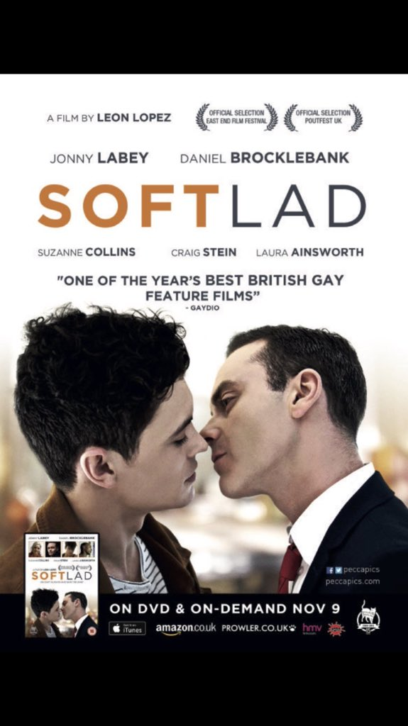 Purchase your copy of @softladfilm on iTunes now