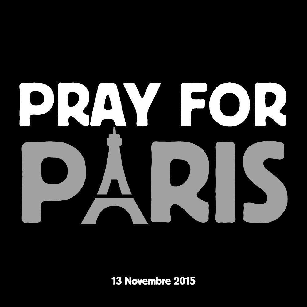 The news from Paris tonight is devastating. Our thoughts and prayers with those affected. #PrayforParis https://t.co/WI4xyrOyF0