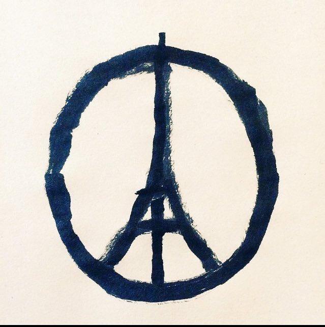 Pray for Paris  #ParisAttack https://t.co/c4YafOXdV3