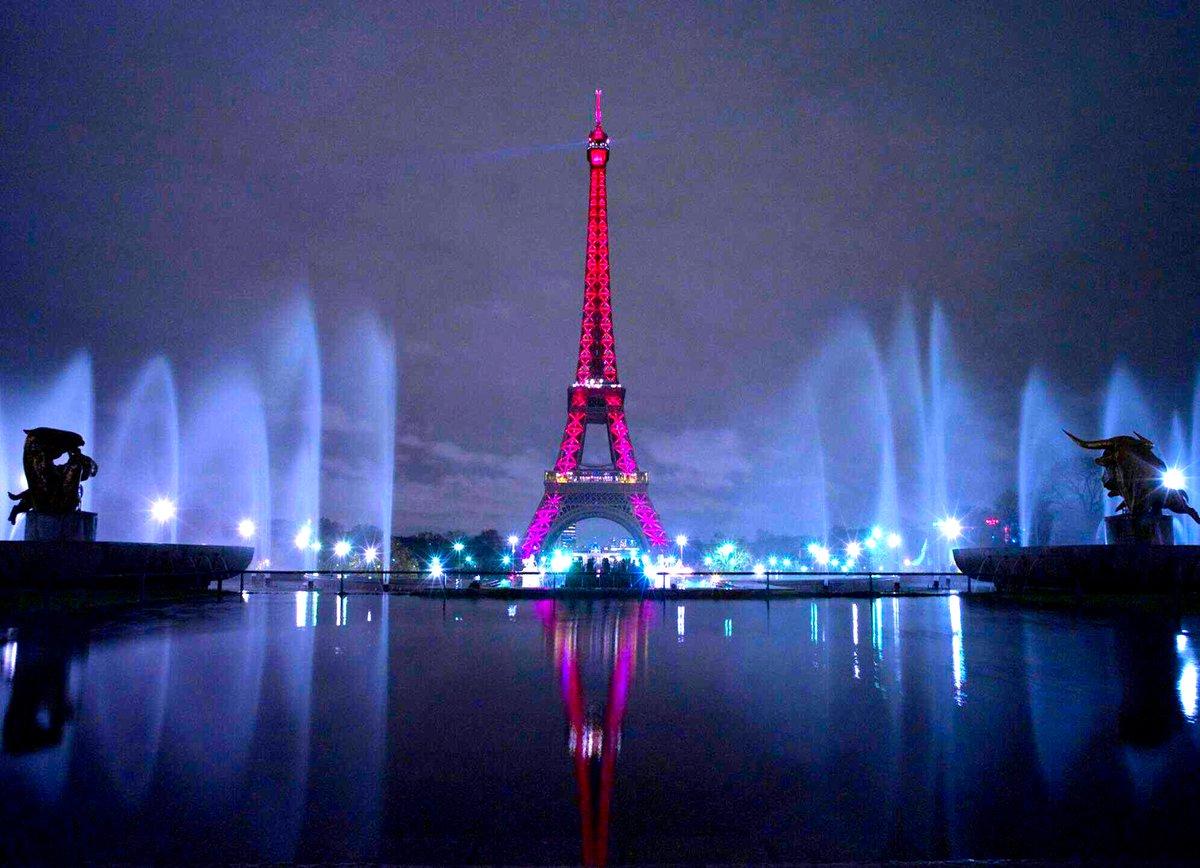 #París, #Francia y los Franceses... Estamos con vosotros y con todos los valores que Francia legó al mundo... https://t.co/xcuGWd4W2X