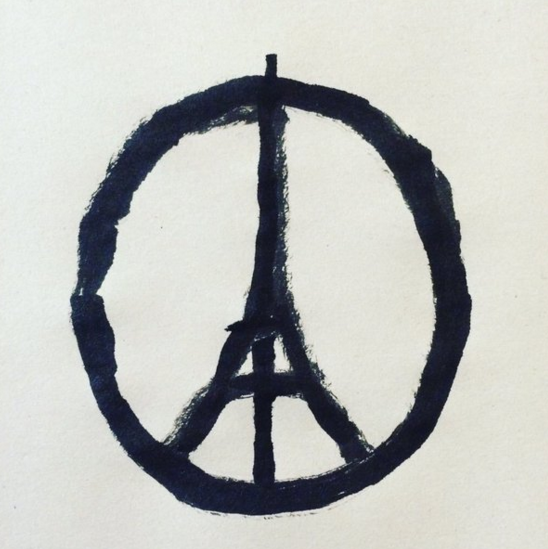 #Paris - pray for humanity, for compassion, for love, for unity, for forgiveness, for equality, for brotherhood. https://t.co/ZGpctXsntq
