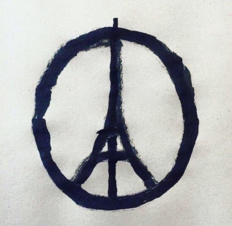 Solidarité avec Paris https://t.co/TqCkvXjQiV