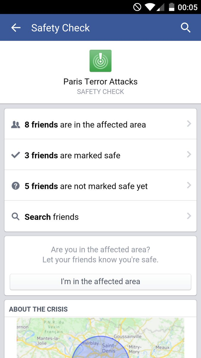 Not seen this before. A very good use for Facebook: https://t.co/gUiKLsfPye