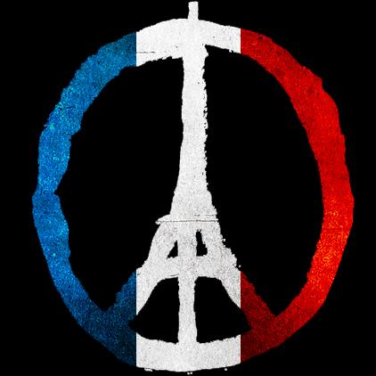 In solidarity with Paris. https://t.co/6ZEUCI7r4j