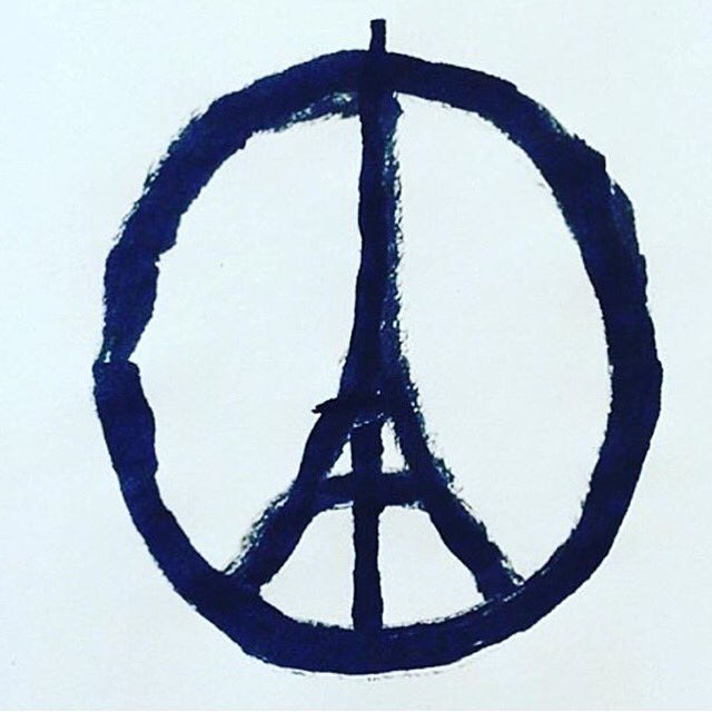 #PRAYFORPARIS #PrayForHumanity https://t.co/nOf3hhDR51