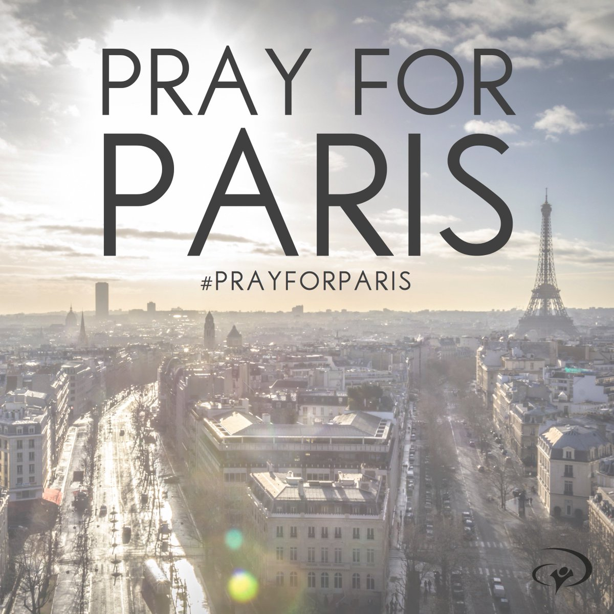 Please join with us in lifting up in prayer the beautiful city of Paris & it's people. #prayforparis #ywam https://t.co/HDof8bj1AP